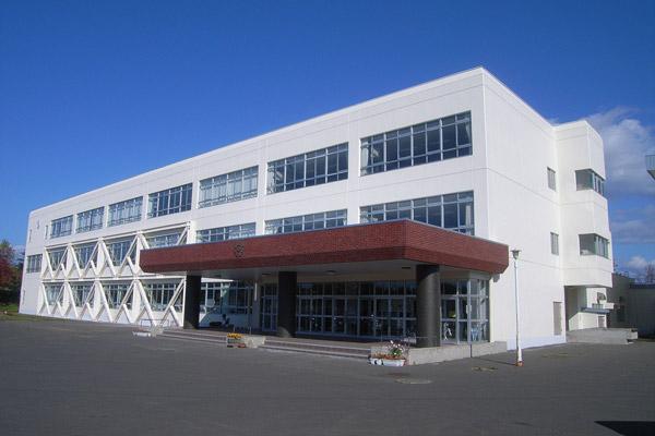 光陵中学校(耐震改修)