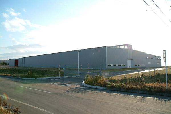 北海道えりも以西海域栽培漁業拠点センター