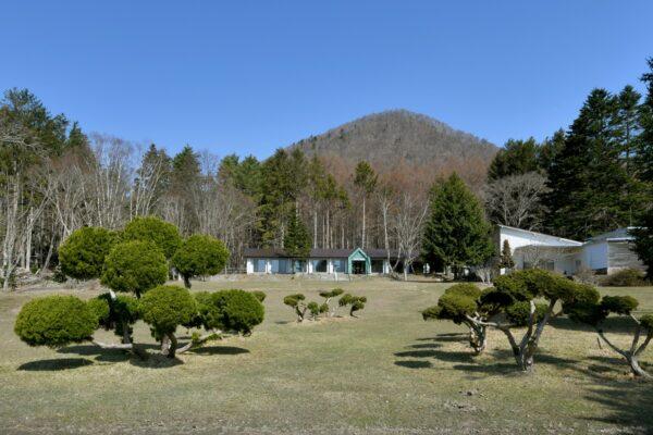 中島・湖の森博物館(旧洞爺湖森林博物館)